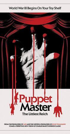 Puppet Master: The Littlest Reich (2018) hd Full Movie Online