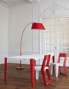 MECCANO #furniture