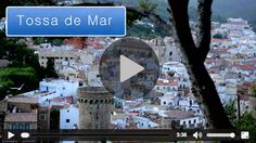 Vidéo d'information touristique sur la ville de Tossa de Mar : informations de voyage, histoire, carte et lieux d'intérêt pour vos vacances à Tossa de Mar.