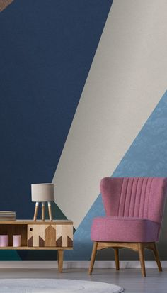Looking for Blues toned geometric wallpaper, if you are, then take a look at our made-to-measure Winter Trend wallpaper mural. Enjoy it in your interior place. This image is © Twisted Pixels Illustration. Simply choose any one of your favourite mural designs and select peel and stick wallpaper. Discover more from Wallsauce! #wallpaper #homedecor #livingroomideas #wallmural Home decor apartment renting diy ideas. Geometric Wallpaper, Colorful Wallpaper, Wall Ideas, Diy Ideas, Blue Wallpapers, Room Wallpaper, Winter Trends, Peel And Stick Wallpaper, Office Chairs