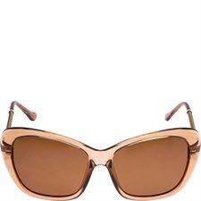 Fendi Tinted Rectangular Sunglasses 759c8e4a51
