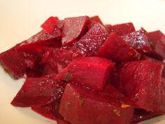 Beet Recipe