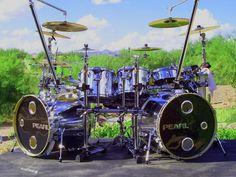 Pearl Drums phattyphattyboomboom.com
