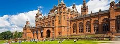 9 Must Do Experiences in Scotland! Travel Workout, Photography For Sale, Gothic Architecture, Vancouver, Scotland, Travel Destinations, Art Gallery, Louvre, Around The Worlds