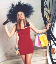 @Who What Wear - 11 Style Lessons Learned From Clueless