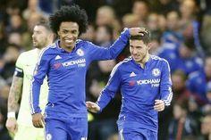 21 February 2016 / Chelsea 5-1 Manchester City (FA Cup): Match Report  http://www.fun19.com/id-ID/Sportsbook  #Judionline #Fun88 #Agenjudibola #Agenbolaterpecaya #Judibolaonline #Agenjudionline #PokeronlineIndonesia #Pokeronlineterpercaya #Judipoker #Pokeruangasli
