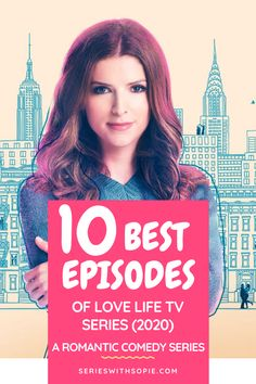 A romantic comedy TV series about the journey from first love to last love, and how the people we're with along the way make us into who we are when we finally end up with someone forever. check it out in our website #tvshows #tvseries #lovelife # Comedy Tv Series, Comedy Tv Shows, Drama Tv Series, Best Tv Shows, New Shows, Best Romantic Comedies, Life Tv, Along The Way, Love Life