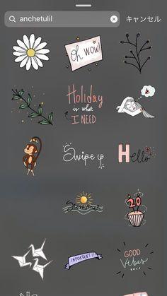 Instagram Emoji, Feeds Instagram, Instagram Words, Iphone Instagram, Instagram Frame, Instagram And Snapchat, Instagram Blog, Instagram Quotes, Creative Instagram Photo Ideas
