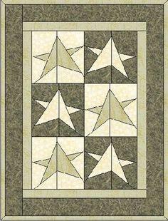 Free Paper Piecing Patterns.                                                                                                                                                                                 More