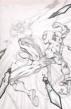 Joe Madureira #02