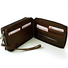 Alpine Swiss Genuine Leather Clutch Bag Organizer Wallet Man Purse Handbag Murse Brown Alpine Swiss http://www.amazon.com/dp/B00PHHMNXI/ref=cm_sw_r_pi_dp_9yOBub1ETWQQC
