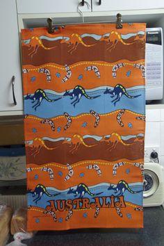 Vintage Aboriginal design  tea towel $7 Tea Towels, Spice Things Up, Retro, Vintage, Design, Dish Towels, Vintage Comics, Retro Illustration