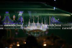 Spettacolari luminarie per un matrimonio da film - Eventi di Classe - Rosy Fusillo