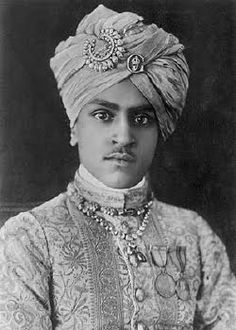 Maharajas of India