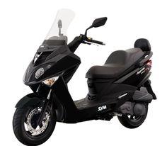 80 000 Kč, SYM, JOYRIDE EVO 125 – SYM Motor – Skútry, motorky, čtyřkolky