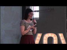 Emily Winfield Martin, The Black Apple - XOXO Festival (2012)