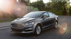 2016 Ford Fusion Hybrid Named Best Car For The Money Cars Luxury