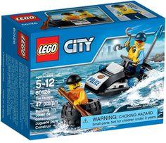 Comparez les prix du LEGO City 60126 L'évasion du bandit en pneu avant de l'acheter ! Infos, description, images, vidéos et notices du LEGO 60126 L'évasion du bandit en pneu sur Avenue de la brique