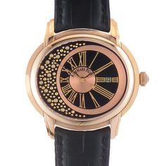 Audemars #Piguet Millenary Morita Women's Automatic #Watch 15331OR.OO.D002CR.01