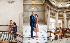 city hall dublin , wedding ceremony