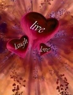Laugh, Live & Love