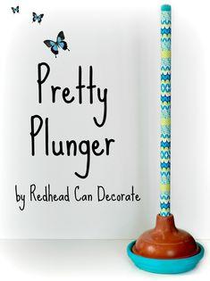 Pretty Plunger