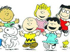 """La famosa serie animada """"Peanuts"""" llegará al cine en el 2015"""