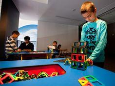 Powerhouse Museum school holiday activities
