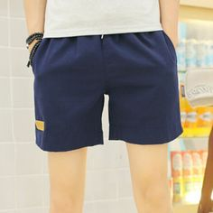 2017 New summer  men's shorts brand clothing solid bermuda shorts male top quality stretch slim fit short trouses