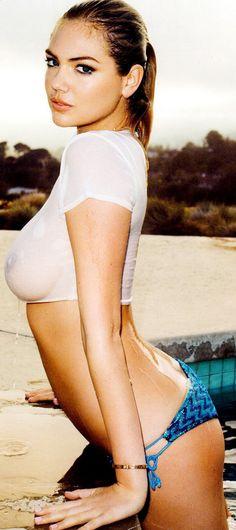 Bikini Watch - Kate Upton