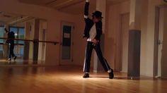 「妖怪ウォッチ」ようかい体操第一をマイケルジャクソンで踊ってみた。