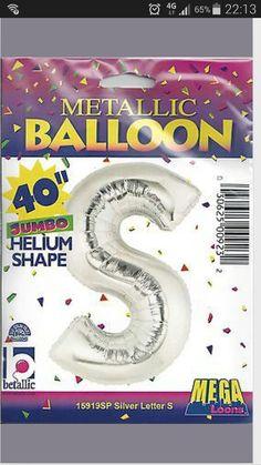 Name balloon
