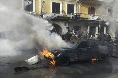 Car bombs targeted a hotel housing Saudi and Yemeni officials, killing at least fifteen, the World Post reports. ISIS celebrated the attacks in numerous social media postings, making fun of the Saudi and pro-government forces that died in the blast. This bombing follows a mosque bombing four days ago in which the death toll wastwenty-eight,... Read More