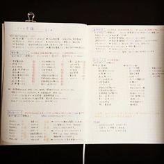 Instagram photo by knk_kirokugoto - ノート会議 : 早くも来年度のノートをどんな風に使おうかと考えてました❤️. こちらは家計簿アカウントなので、家計簿部分だけをpostします✐✨ : 今までづんの家計簿をやってきて、1年たつかたたないかぐらいですが、我が家の支出の把握ができるようになってきました✨Instagramをきっかけに、私の好きなことがまた増えて、家計簿だけに時間をかけることが難しくなってきました. そこで、来年は、手帳家計簿に挑戦したいと思っています : それに向けて家計簿をスリム化にするべく、必要な情報を精査して、どのノートにinするかを考えてみました : 来年の私の家計簿は、ほぼ日手帳カズンとおうちノートの2冊になります. 2冊なんて面倒くさそうって思われるかもしれませんが、我が家のおうちノートは、永久保存版✨継続して残したい情報はこちらにin。ほぼ日手帳カズンにはその1年の支出のみをin。 . なので日々の支出などを記入するのは、ほぼ日手帳カズンのみにして集計として使ってるPMノートも卒...