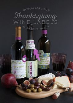 Thanksgiving_Wine_Labels_Worldlabel