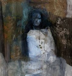 "Saatchi Art Artist Suhair Sibai; Painting, ""Silenced!"" #art"
