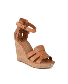 DV by Dolce Vita 'Cadby' Cork Wedges