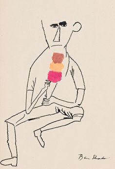 Y ni poquito le gusto el helado que le sirvieron al expresidente: reelección presidente Juan Manuel Santos.