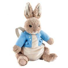 Peter Rabbit Backpack : Enesco