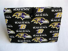 iPAD HardCover Case, iPad Air 2 Cover, iPad Mini Case, Kindle Paperwhite, Kindle Voyage, Kindle Fire Case - Licensed Baltimore Ravens Fabric by LisasBagstoRiches on Etsy https://www.etsy.com/uk/listing/209115707/ipad-hardcover-case-ipad-air-2-cover