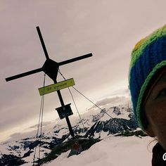 Berg, Wind Turbine, Nature