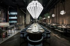 Fish Restaurant CATCH / YoDezeen studio