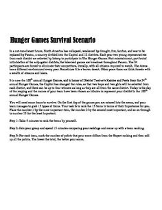 essay example hunger games 100% free papers on hunger essays sample topics, paragraph introduction help, research & more class 1-12, high school & college.