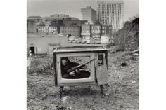 Getty Museum acquires sixty-six photographs by Contemporary artist Arthur Tress.  Arthur is a very nice guy and a great photographer. So they've done a great acquisition.