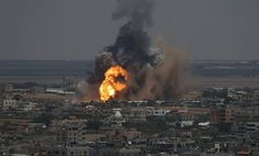 LIVE BLOG: Israel's Operation Protective Edge in Gaza - selected posts in the comments.  Times are Israel Time (GMT +3),