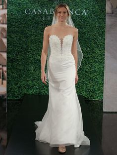 8389 Best New Wedding Dresses images in 2019  4ceb2b443f92