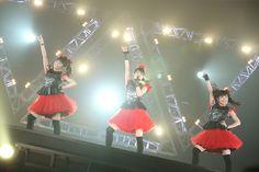 BABYMETAL WORLD TOUR 2015 || Makuhari MESSE Chiba Japan 21 June 2015
