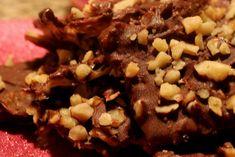 chocolate caramel matzah crunch