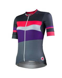 Summit Speed RFLX Cycling Jersey Women s Bike Wear deaa0eb9f