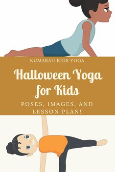insects bugs and creepy crawlers themed yoga  kids yoga